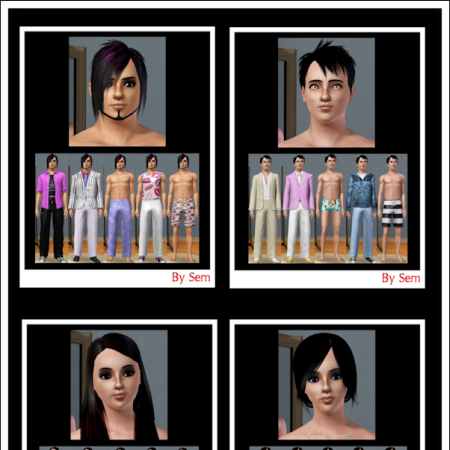 :: FINDS SIMS 3: JUNIO - 2010 :: 24052010Teil1
