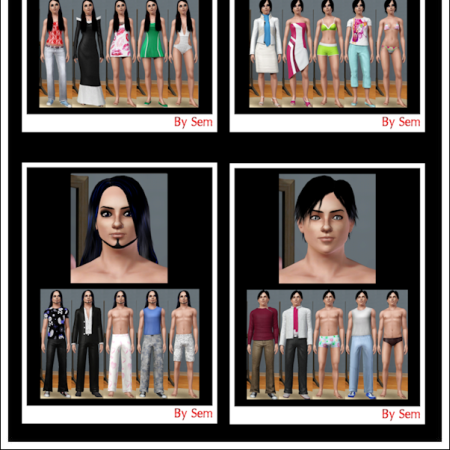 :: FINDS SIMS 3: JUNIO - 2010 :: 24052010Teil2