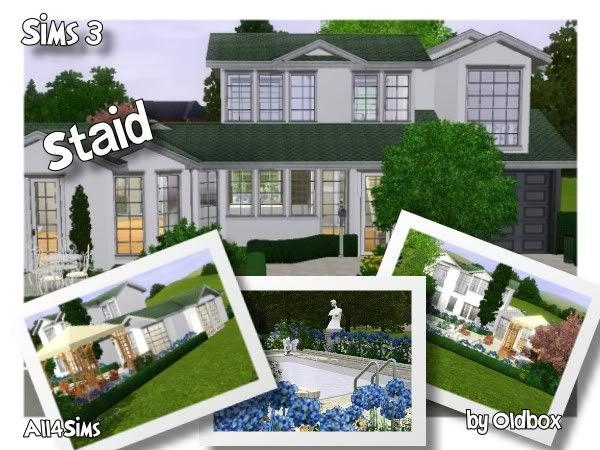 :: FINDS SIMS 3: JUNIO - 2010 :: Update