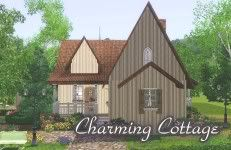 :: FINDS SIMS 3: JUNIO - 2010 :: CharmingCottage-1