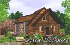 :: FINDS SIMS 3: JUNIO - 2010 :: ForestBookstore-1-1