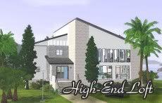 :: FINDS SIMS 3: JUNIO - 2010 :: High-EndLoft-1-1