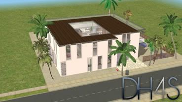 :: FINDS SIMS 3: JUNIO - 2010 :: Image8