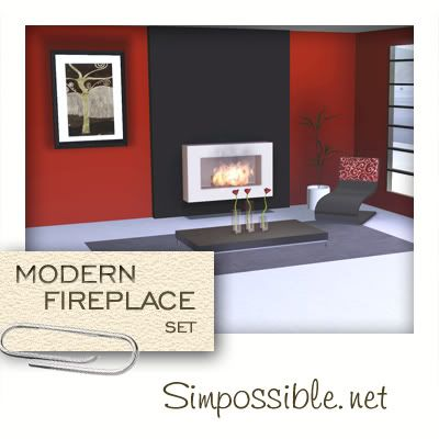 :: FINDS SIMS 3: JUNIO - 2010 :: Modfireplaceset3