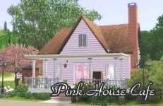 :: FINDS SIMS 3: JUNIO - 2010 :: PinkHouseCafe-1-1