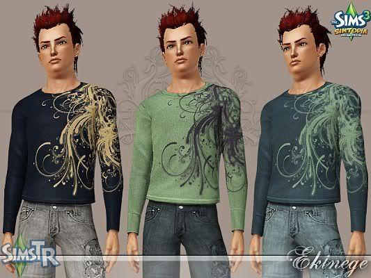 :: FINDS SIMS 3: JUNIO - 2010 :: Sims3updates_cas_3148_M
