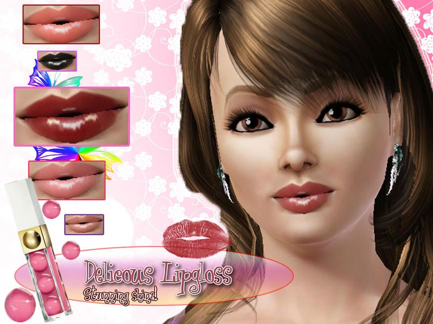 :: FINDS SIMS 3: JUNIO - 2010 :: W-867h-650-1509958
