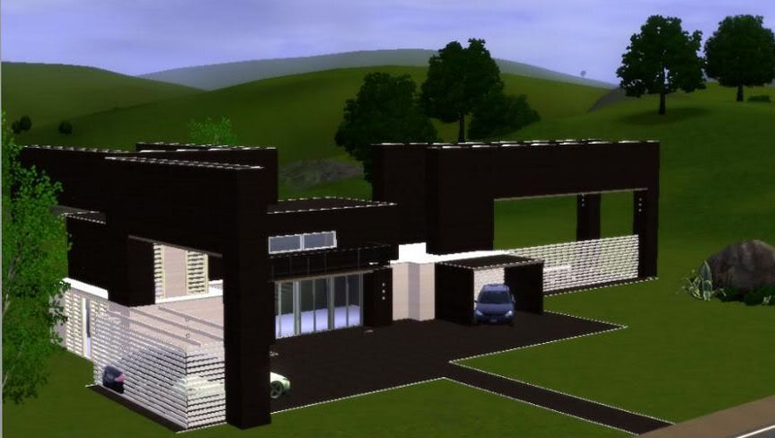 :FINDS SIMS 3: MAYO 2010 : Casajess