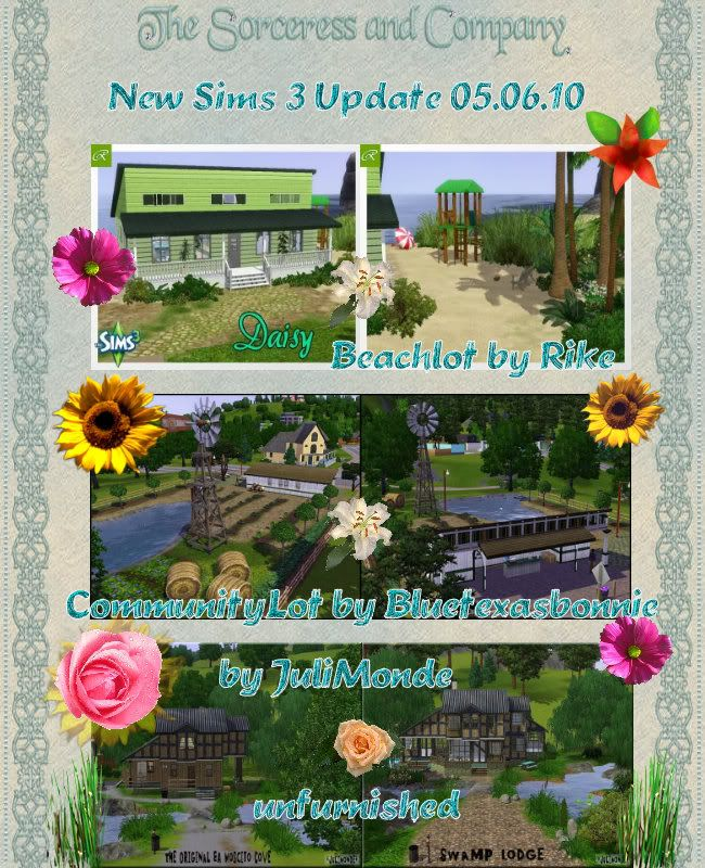 :: FINDS SIMS 3: JUNIO - 2010 :: Poster0506