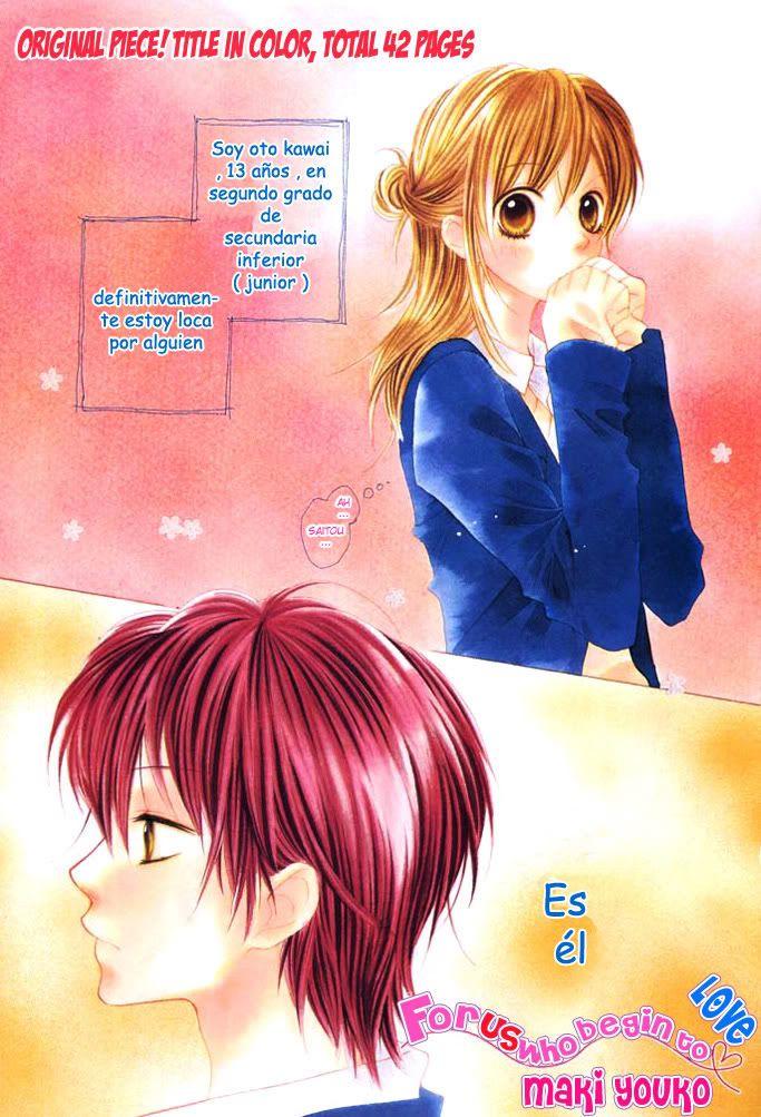 [Manga - One Shot] Koiboku [OnLine] KoibokuYokoMakiOneshotpg001