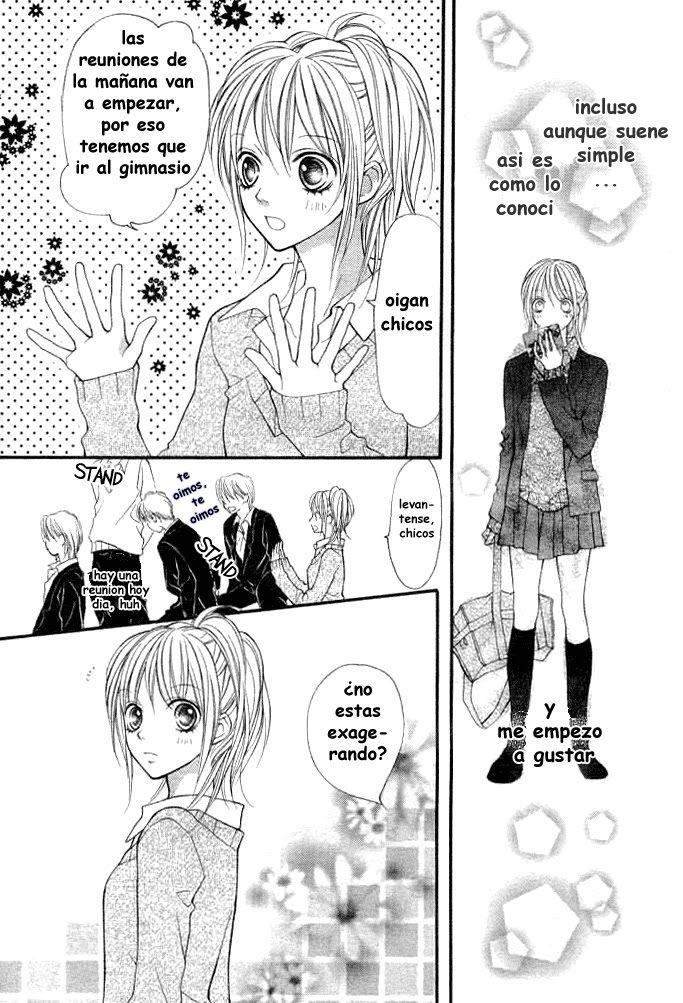 [Manga - One Shot] Koiboku [OnLine] KoibokuYokoMakiOneshotpg006