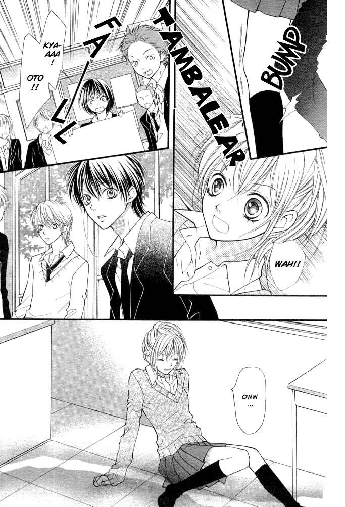 [Manga - One Shot] Koiboku [OnLine] KoibokuYokoMakiOneshotpg010