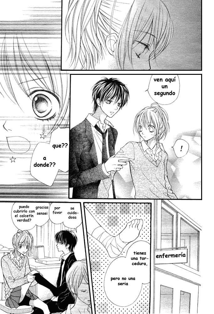 [Manga - One Shot] Koiboku [OnLine] KoibokuYokoMakiOneshotpg012