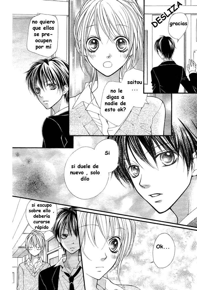[Manga - One Shot] Koiboku [OnLine] KoibokuYokoMakiOneshotpg013