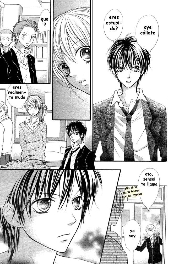 [Manga - One Shot] Koiboku [OnLine] KoibokuYokoMakiOneshotpg020