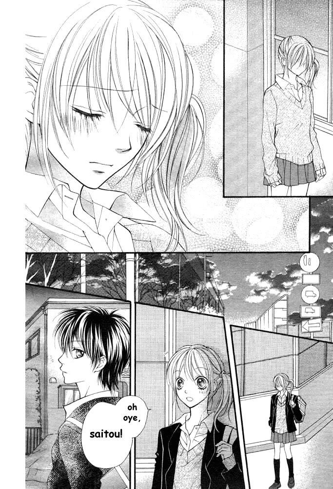 [Manga - One Shot] Koiboku [OnLine] KoibokuYokoMakiOneshotpg021