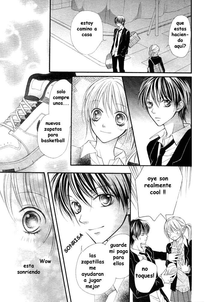 [Manga - One Shot] Koiboku [OnLine] KoibokuYokoMakiOneshotpg022