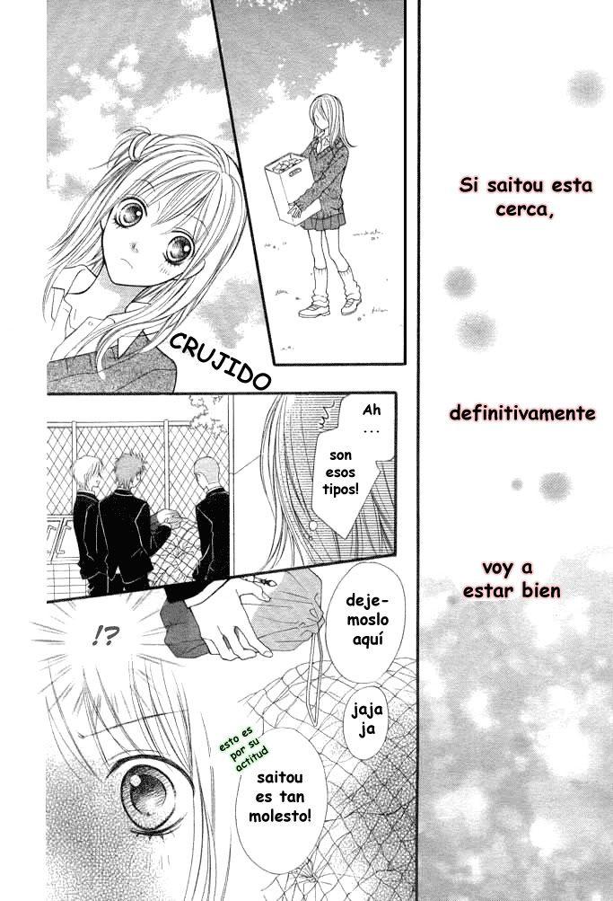 [Manga - One Shot] Koiboku [OnLine] KoibokuYokoMakiOneshotpg025