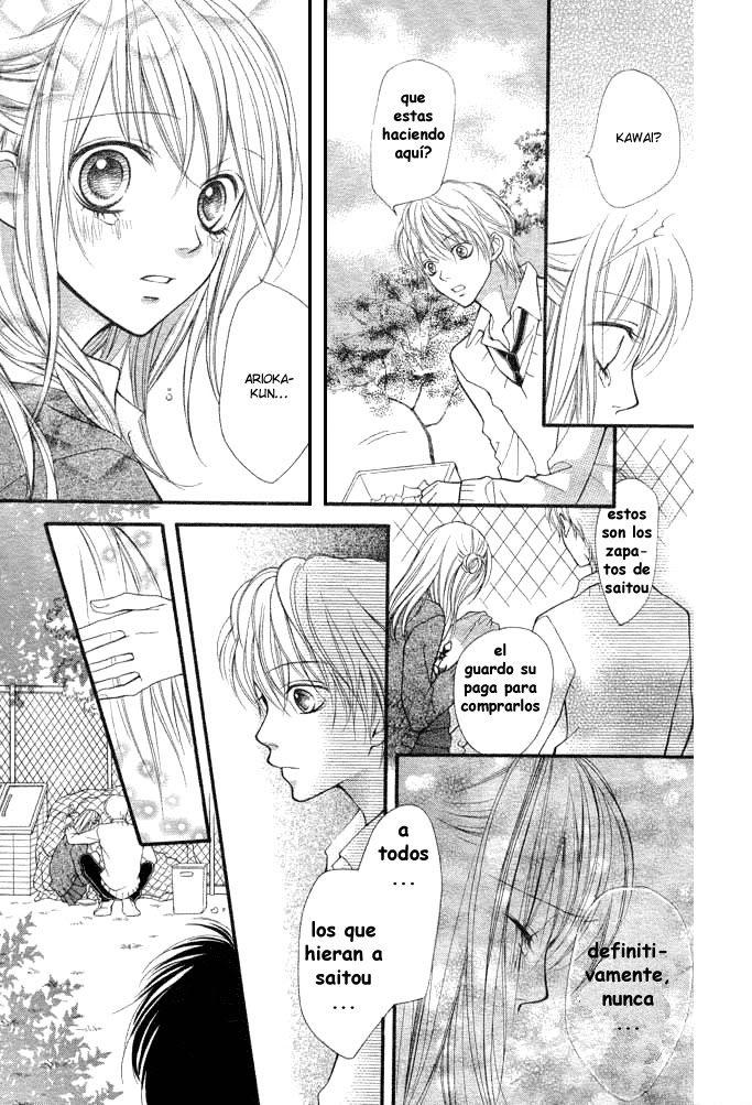 [Manga - One Shot] Koiboku [OnLine] KoibokuYokoMakiOneshotpg028