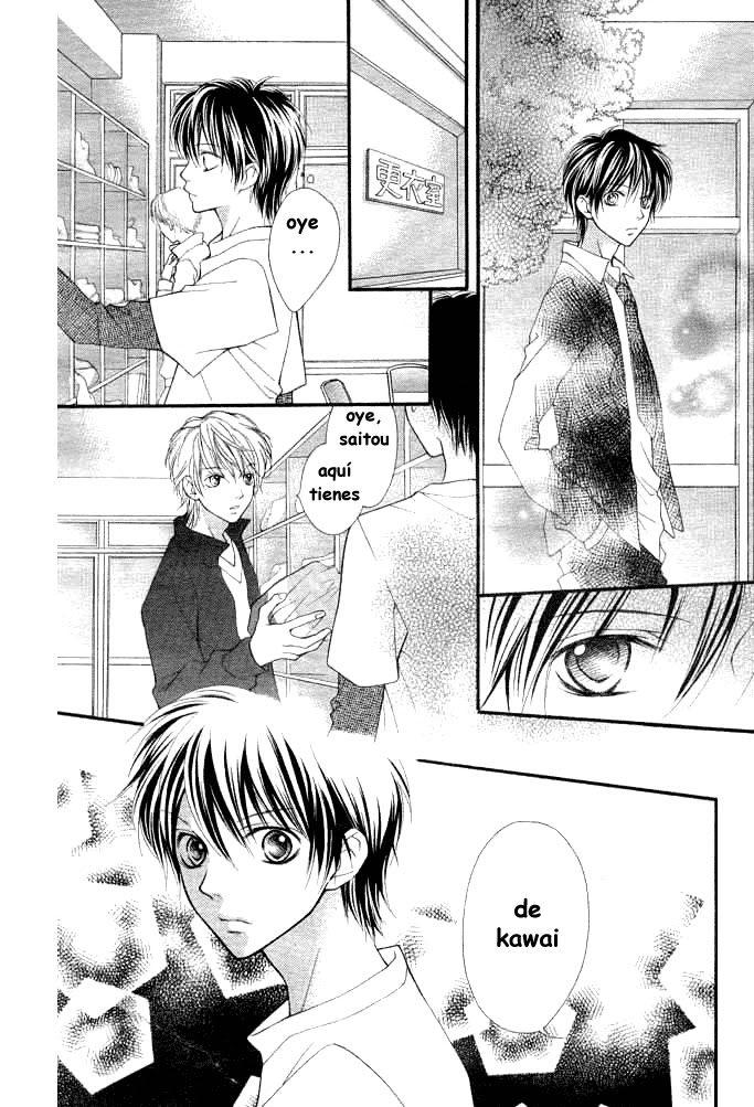 [Manga - One Shot] Koiboku [OnLine] KoibokuYokoMakiOneshotpg029