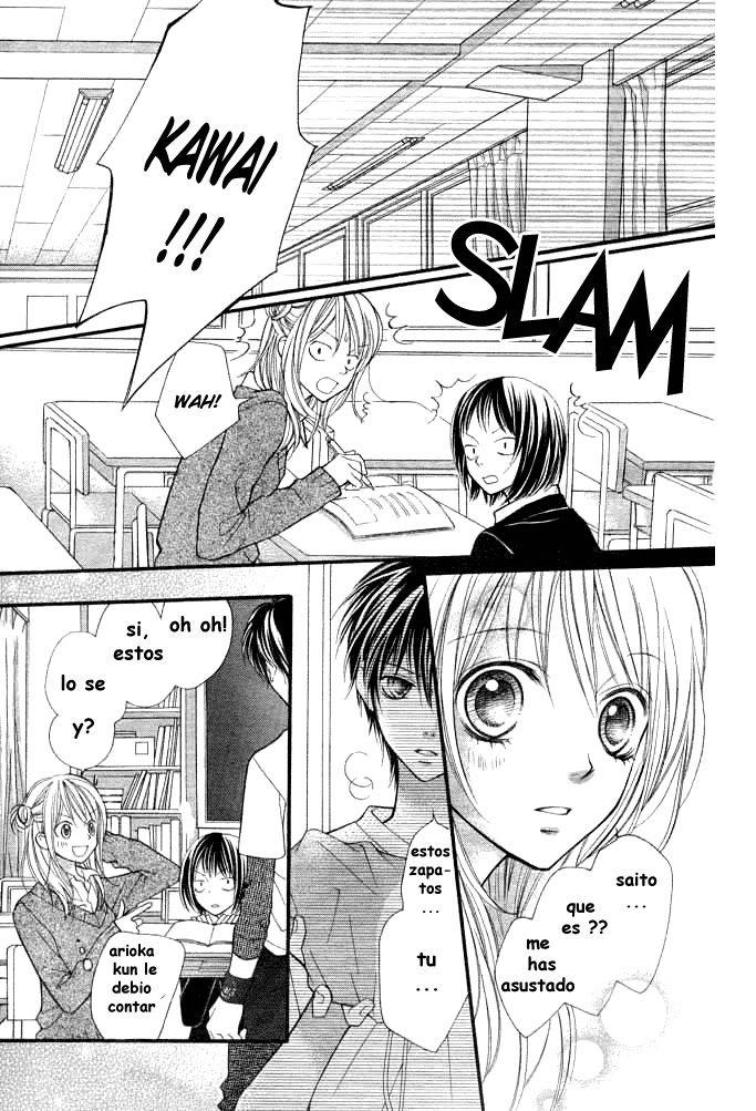 [Manga - One Shot] Koiboku [OnLine] KoibokuYokoMakiOneshotpg030