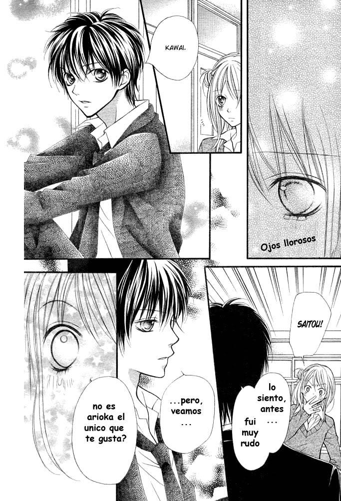 [Manga - One Shot] Koiboku [OnLine] KoibokuYokoMakiOneshotpg033