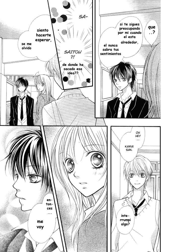 [Manga - One Shot] Koiboku [OnLine] KoibokuYokoMakiOneshotpg034