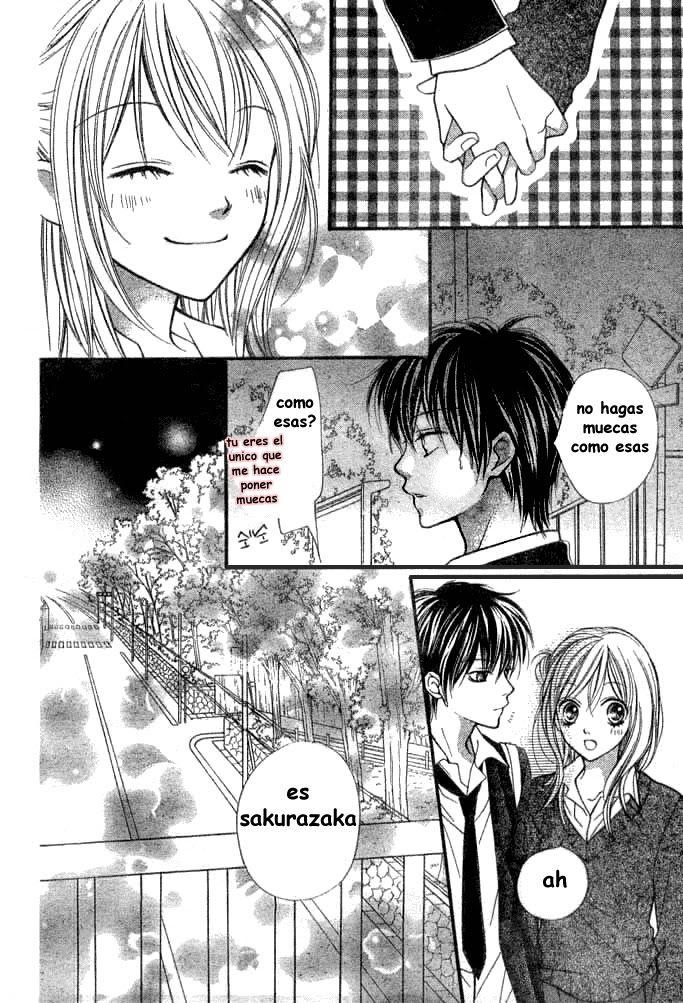 [Manga - One Shot] Koiboku [OnLine] KoibokuYokoMakiOneshotpg039