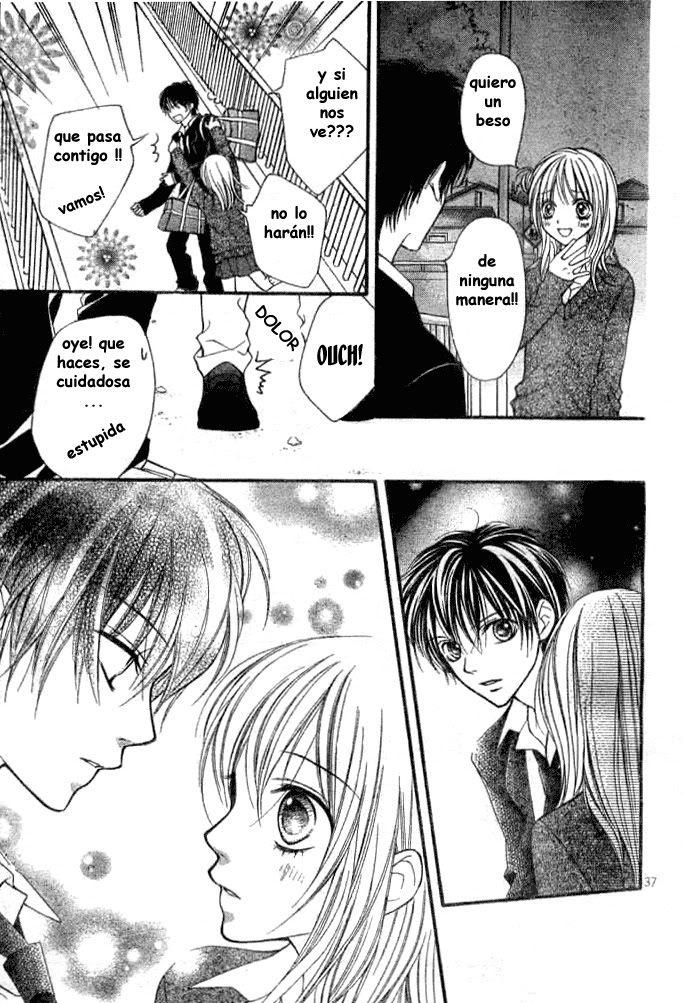 [Manga - One Shot] Koiboku [OnLine] KoibokuYokoMakiOneshotpg040