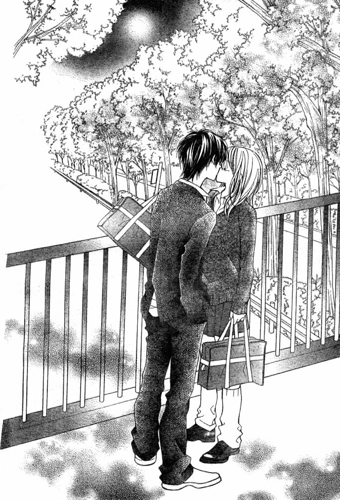 [Manga - One Shot] Koiboku [OnLine] KoibokuYokoMakiOneshotpg041