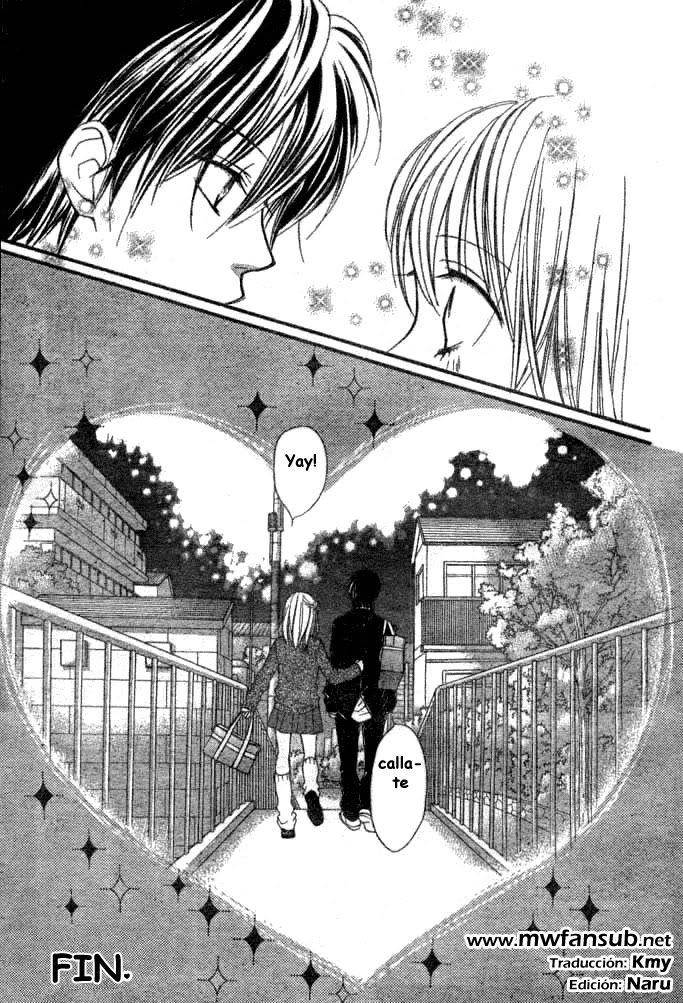 [Manga - One Shot] Koiboku [OnLine] KoibokuYokoMakiOneshotpg042