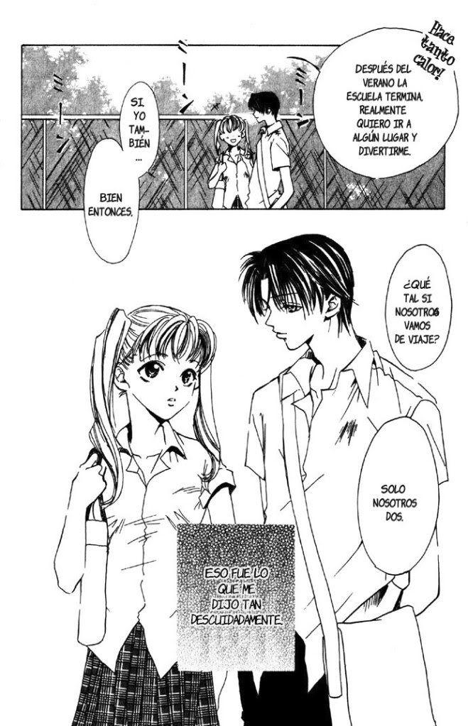 [Manga - One Shot] Darling Mania [OnLine] [+13] Virgin_story01_p004