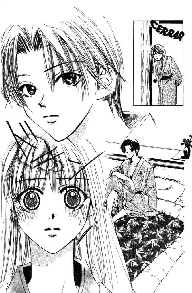 [Manga - One Shot] Darling Mania [OnLine] [+13] Virgin_story01_p029