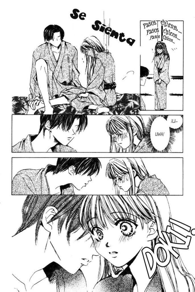 [Manga - One Shot] Darling Mania [OnLine] [+13] Virgin_story01_p030