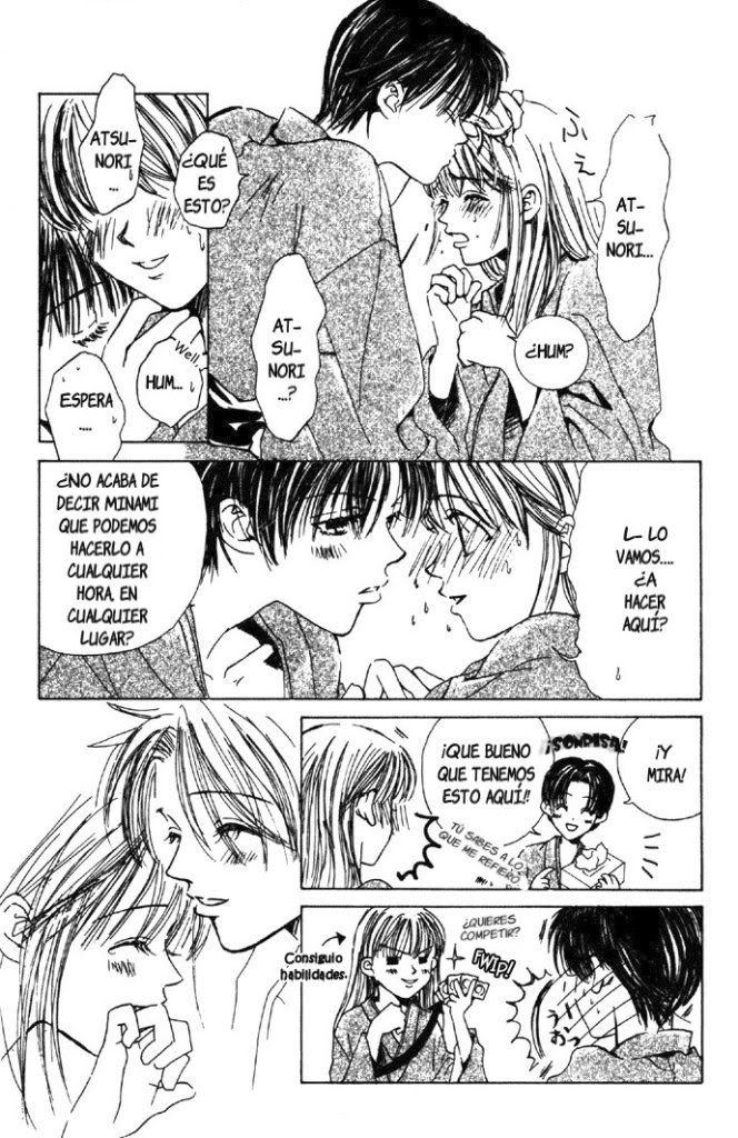 [Manga - One Shot] Darling Mania [OnLine] [+13] Virgin_story01_p041