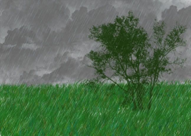 Kisa - Page 4 Raining
