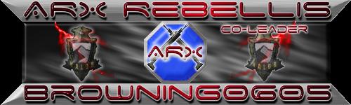 ARx Website