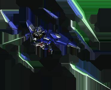 Dice~Dice~Paradice Gundam00Qsiggy