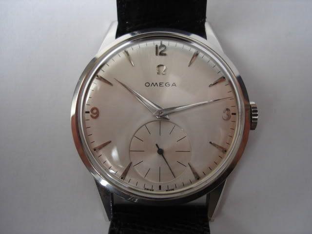 La montre préférée de votre collection, une tite photo svp qu'on mire 18