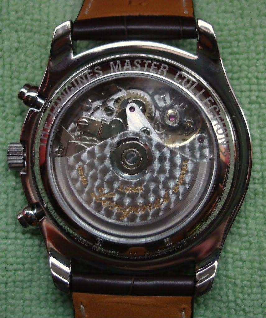 best of de vos montres automatiques Longinesdos2-1