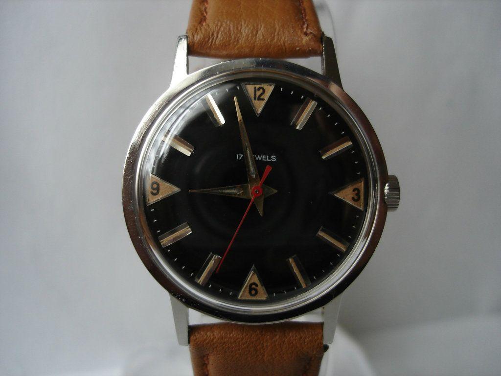 Nettoyage d'une montre régulateur de Cheminot. DSC00036