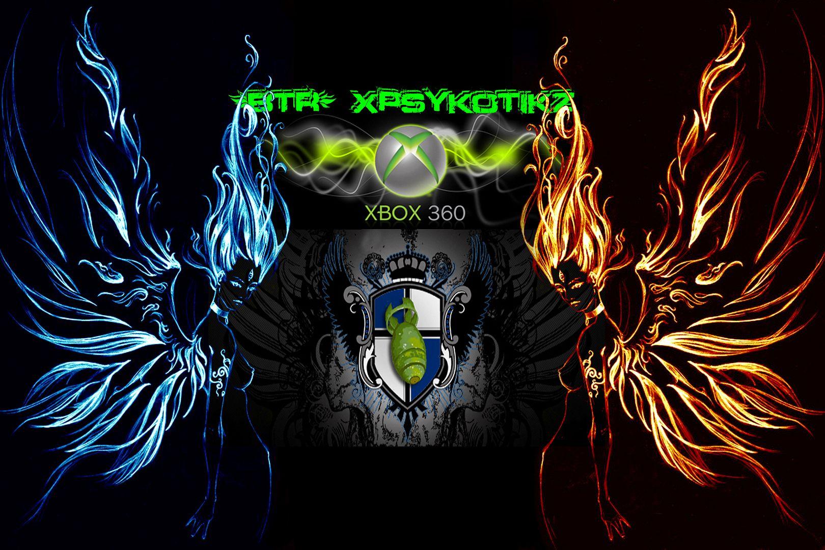 Xbox 360 Skin 360skin