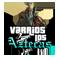 Los Aztecas LS/SF