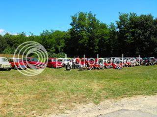 Exposicion de vehiculos clasicos en Raris 6 e 7 Agosto DSCF0191