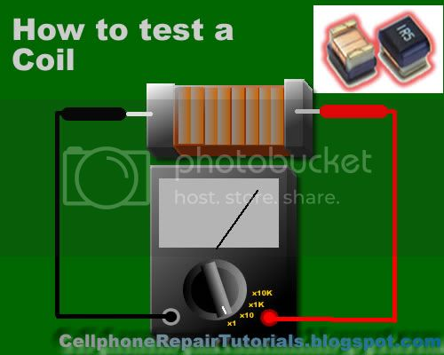 How to Check Basic Electronic Components Howtotestcoil