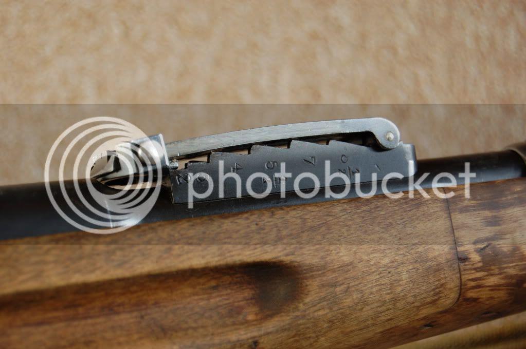 """Le Mosin Nagant M91 """"américain"""" DSC_0636"""
