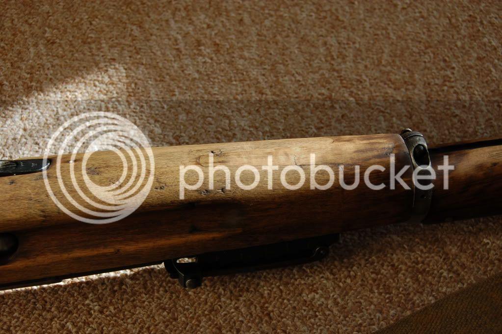 """Le Mosin Nagant M91 """"américain"""" DSC_0645"""