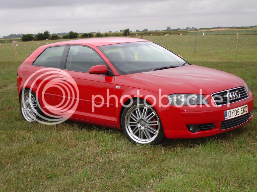 Audi a3 012