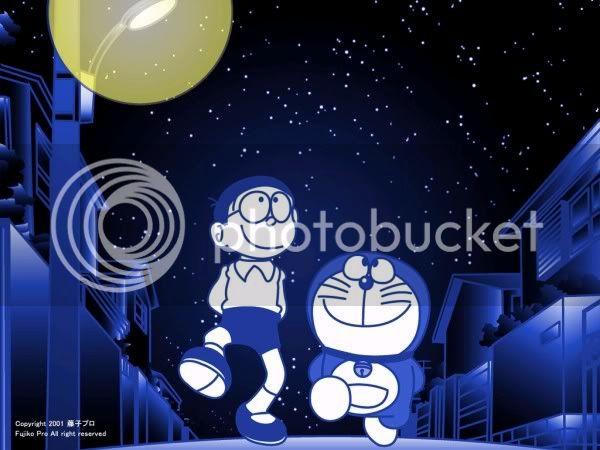 Event viết thư][Gửi Nobita] Mãi mãi là bạn nhé, Nobita ? 50856