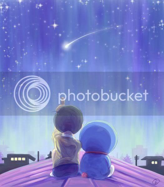 Event viết thư][Gửi Nobita] Mãi mãi là bạn nhé, Nobita ? 782792